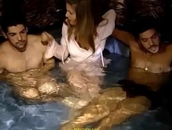 Manuela Velasco desnuda - famosateca.es