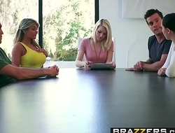 Brazzers - Real Wife Stories - (Kayla Kayden, Ramon) - Neighborwhore Twatch