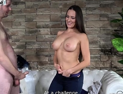 Skinny Dude Cums Embarrassingly Fast When Fucking Mea Melone