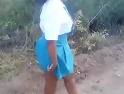 Amanzing Mzansi Ass