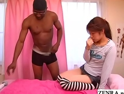 JAV black man massage therapist deepthroat blowjob