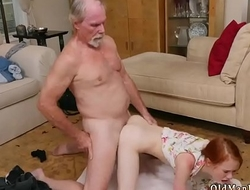 Sexy old man and girl Online Hook-up