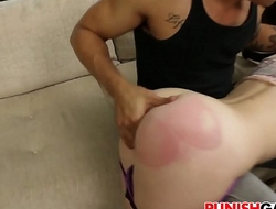 Lily Rader want to be punished