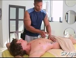 Homo male massage boston