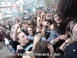 THY ART IS MURDER - Reign Of Darkness LEGENDADO EM PORTGUES DO BRAZIL