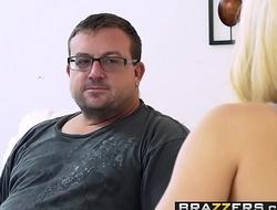 Brazzers - Pornstars Like it Big - (Staci Carr, Keiran Lee) - Rating Staci
