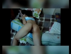 Amiga b&ecirc_bada da balada dormindo Sleeping drunk girlfriend