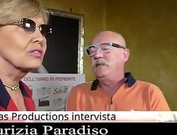 INTERVISTA MAURIZIA PARADISO
