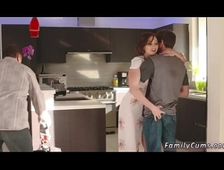 Stepmother playfellow'_ playmate'_s daughter anal first time Tribadic To