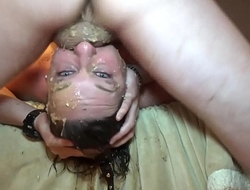 TrueDeepthroat Facefuck Puke