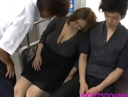 Beamy tits asian screwed not susceptible accustom