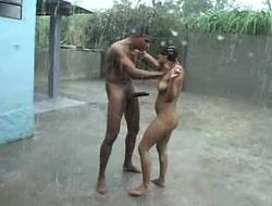 Regional rain hawt mating strenuous