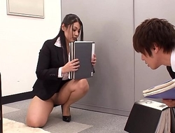 Fucking The Japanese Assignment Slut