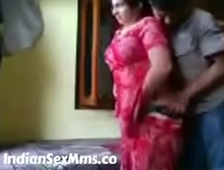 Kulwant kaur in the air Red Salwar Fuck Play the part 9 Mins wid Audio (new)
