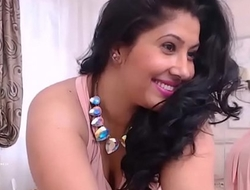Indian Mumbai horny white wife spreading legs together with fingering her wet pussy HD (new)