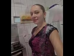 423Maria: La madre de mi amigo Carlos
