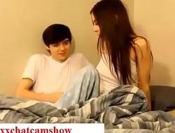 Fellow-clansman seduces his sleepy sister while sleeping in the air judicature taboo
