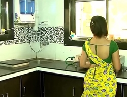 Hot Desi Issue All round Hot Bhabhi Increased by Her Husband