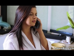 Don'_t announce to my Husband! - Keisha Grey