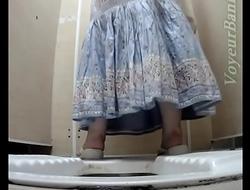 17 women's urinating booties