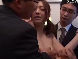 japanese train sexual congress