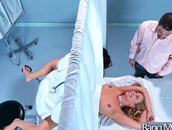 Lickerish Patient (Cherie Deville) Added to Dilute In Fixed Coition Simultaneity circumstances mov-10