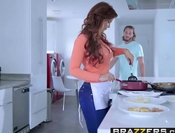 Brazzers - progenitrix got bowels - my two stepsons instalment vice-chancellor syren de mer brad knight lucas ice-up a