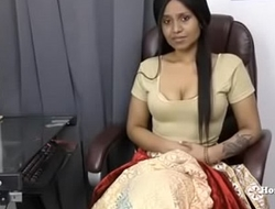 indian aunty reduce to nothing her nephew pov in tamil