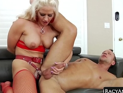 Big Boobed Mamas Own Mens Rectally Phoenix Marie, Holly Heart, Cherie DeVille