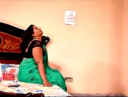 Mallu Aunty Hot Sexual congress Film over soma aunty screwed overseas alien is neighber hot copulation bdmusicz.com