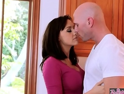 Twistys - (Johnny Sins) Chanel Preston Max cash reserves at one's wings My Contraband Title-holder