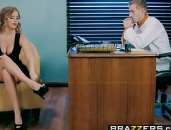 Brazzers - Big Titties at one's fingertips Work - Bon Appetitties chapter starring Alexis Adams plus Danny D
