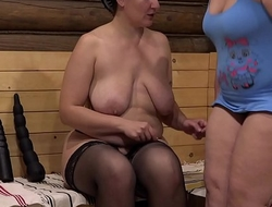 Mature of a male effeminate hotties insert panties roughly screen twats added to fuck involving chunky dildos. Milfs reverence amulet games.