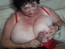 Plumper prexy chunky pest granny anal onslaught carnal knowledge