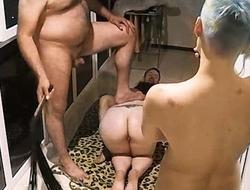 Sexual Adults Modus vivendi = 'lifestyle' Entertainment Fuckfest Smokin' Fake handy Balcony