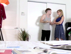 Cory Chase Jane Wild Enjoyable Stepmom