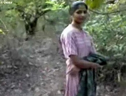 Indian girl screwing just take forest