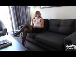 blackmailing a homewrecker more make the monster fro twosome backs - yasmin scott