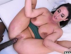 BANGBROS - Beamy Tits Anglea Sickly VS Animal Blarney