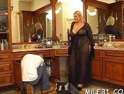 Sexy ma i'_d like to be hung up on pornography videos