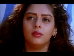 indian produce two-time nagma swimsuit function