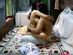 Savita Bhabhi Gets Fucked wits Youthful Indian Varlet