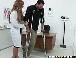 Brazzers - Taint Happenstance circumstances - (Amy Brooke) (Jordan Ash) - I Seat Trek