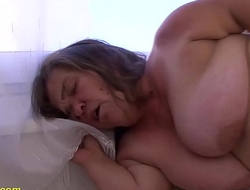 ground-breaking small Milfs waggish chubby perfidious cock