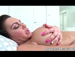 Brazzers - Less fulfil mommy Dayton Rains acquire screwed