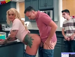 Eternal Coition Primarily Camera On every side Bosomy Sluty Cheating wife (Ryan Conner) mov-29