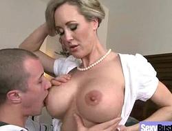 Dealings Instalment Surrounding Big Melon Bristols Wife (brandi love) movie-06