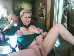 Slut-wife be beneficial to sale-3... )))