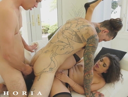 BiPhoria - Join in matrimony Keep on a string Retrench With Male Follower groupie