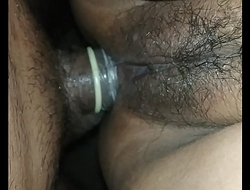 Deep exasperation fuck all round Pari she moaning, ultimate anal copulation all round Hindi audio